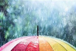 تصویر  بارندگی مهر و آبان کمتر از نرمال میشود