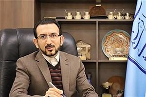 تصویر  ۴۵ اثر هنری به دبیرخانه نشان ملی صنایعدستی ارسال شد