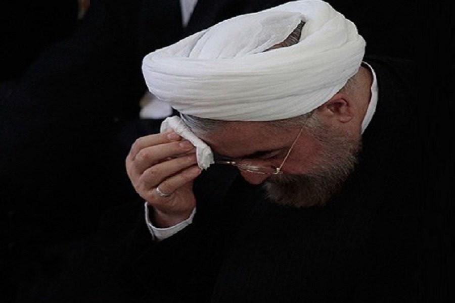 اصلاحات سفسطه نکنند!/ افزایش واردات واکسن کار دولت فشل و ضعیف نبود!!