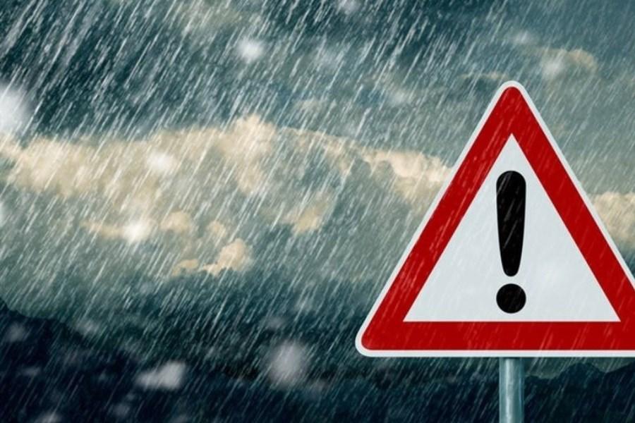 این استان ها، امروز و فردا بارانی میشوند!