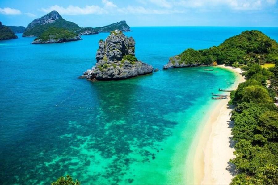 زمان قرنطینه در تایلند برای مسافران واکسینهشده کاهشی شد