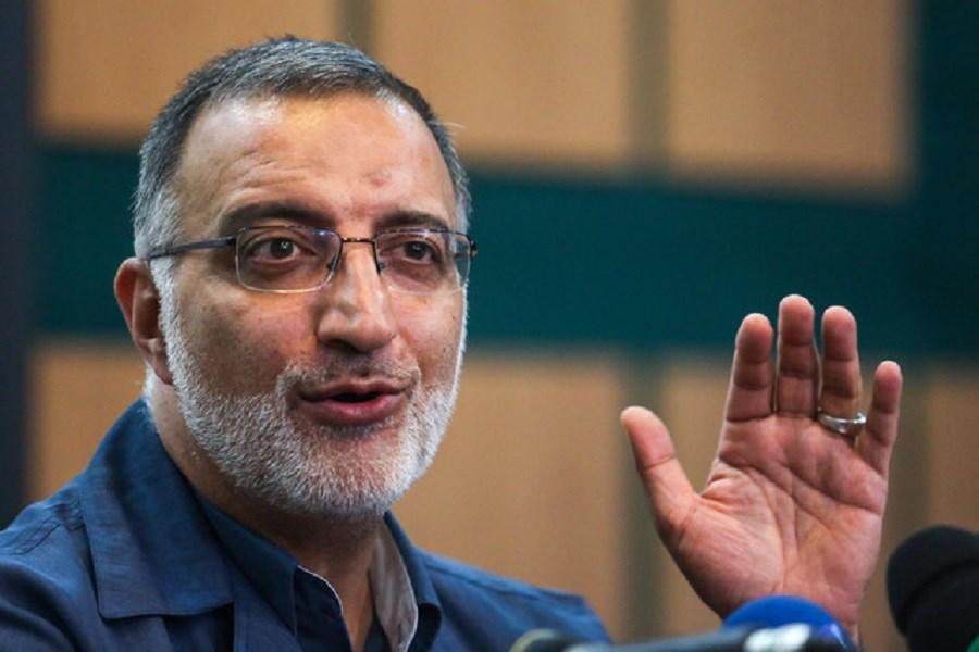 توضیحات شهردار در خصوص انتصابات در شهرداری تهران