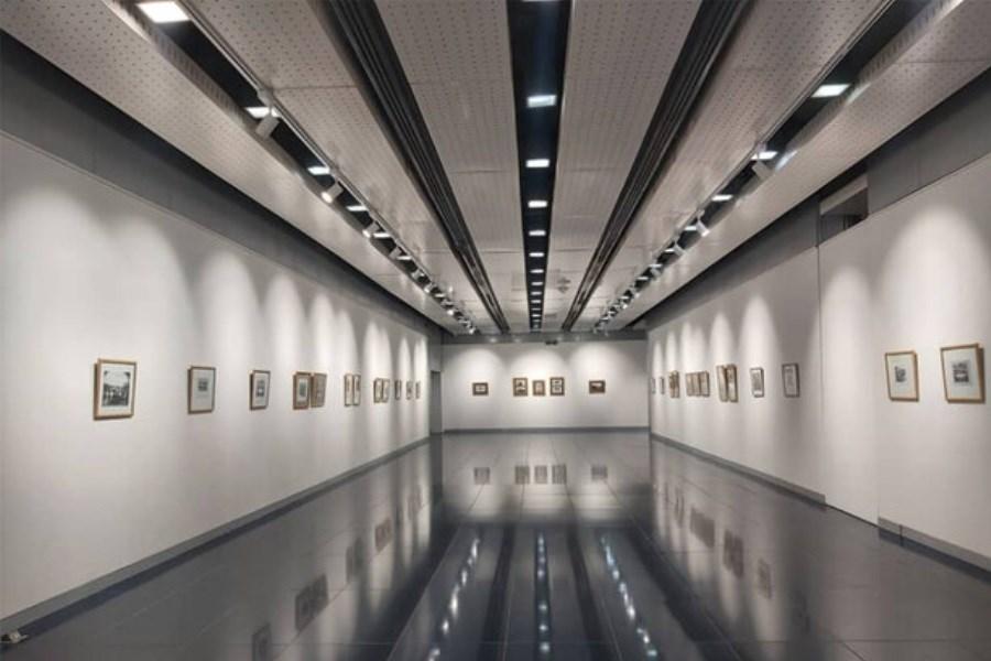 برپایی ۲ نمایشگاه عکس در گالری پردیس ملت