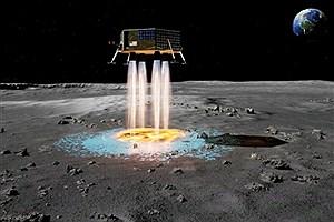 تصویر  روش جدیدی برای حفاظت فضاپیماها از خاک ماه!