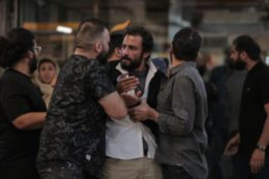 اکران «قهرمان» فرهادی در ایران