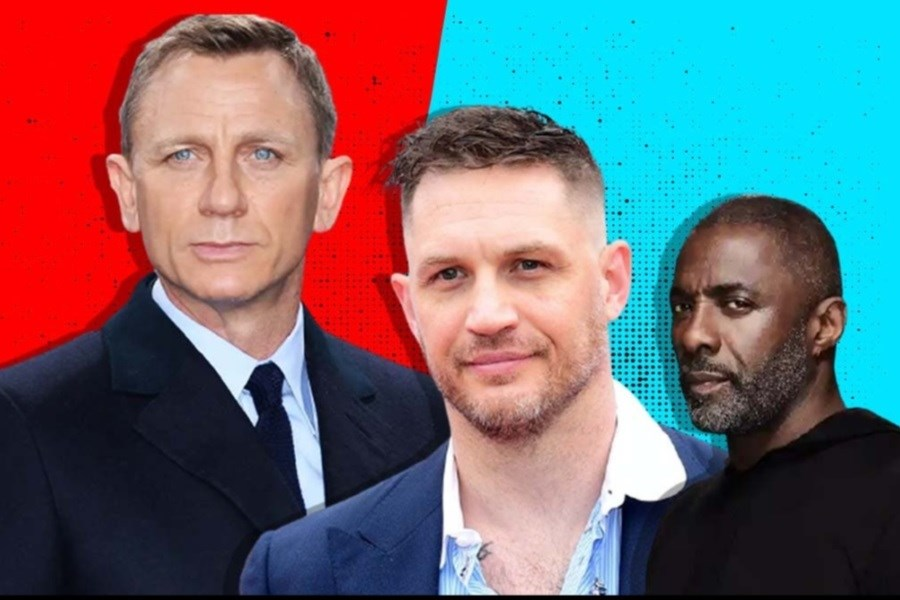 بازیگر جایگزین جدید «جیمز باند» کی مشخص میشود؟