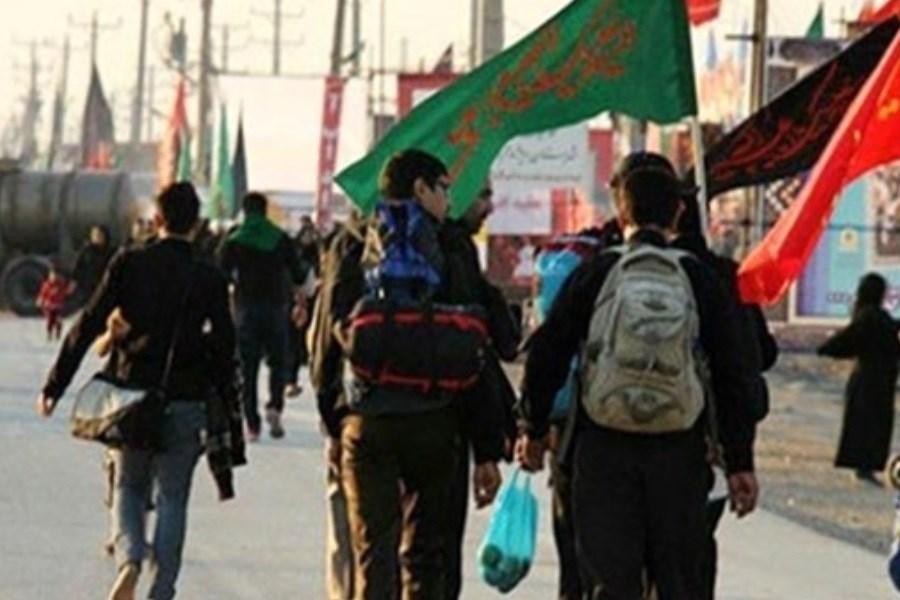 ۲۰ هزار نیروی پلیس برای تامین امنیت برگشت زوار اربعین بهکارگیری میشوند