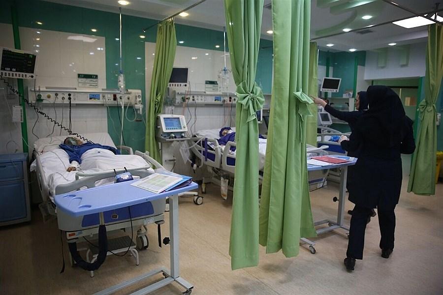 کدام بیمارستانهای کشور در پاندمی کرونا عملکرد بهتری داشتند؟