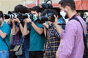 تصویر  برگزاری نمایشگاه ملی عکس به میزبانی خرمدره