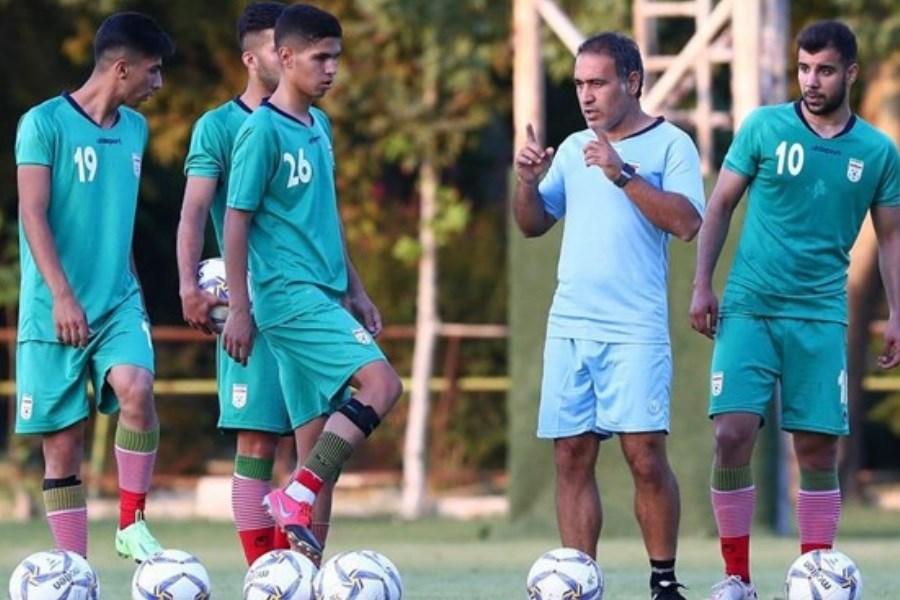 برنامه اردوهای تیم ملی امید مشخص شد