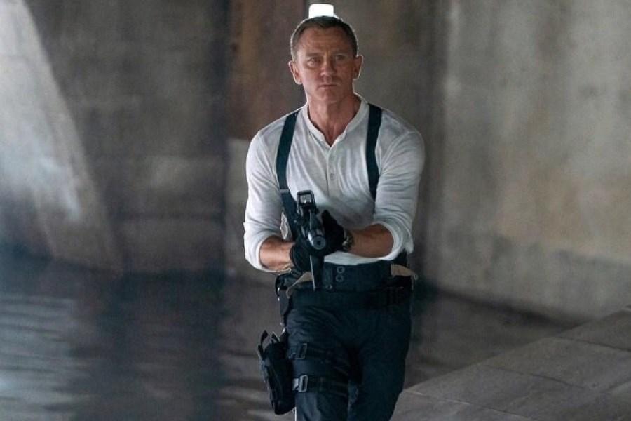 «جیمز باند» ناجی گیشه سینما