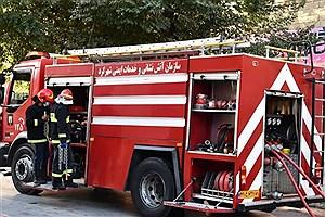 تصویر  عضو شورای شهر از سیستمی نبودن مدیریت عملیات در آتشنشانی انتقاد کرد
