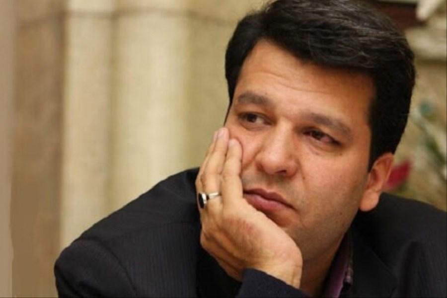 انتصاب محمد خزاعی به عنوان رییس سازمان سینمایی