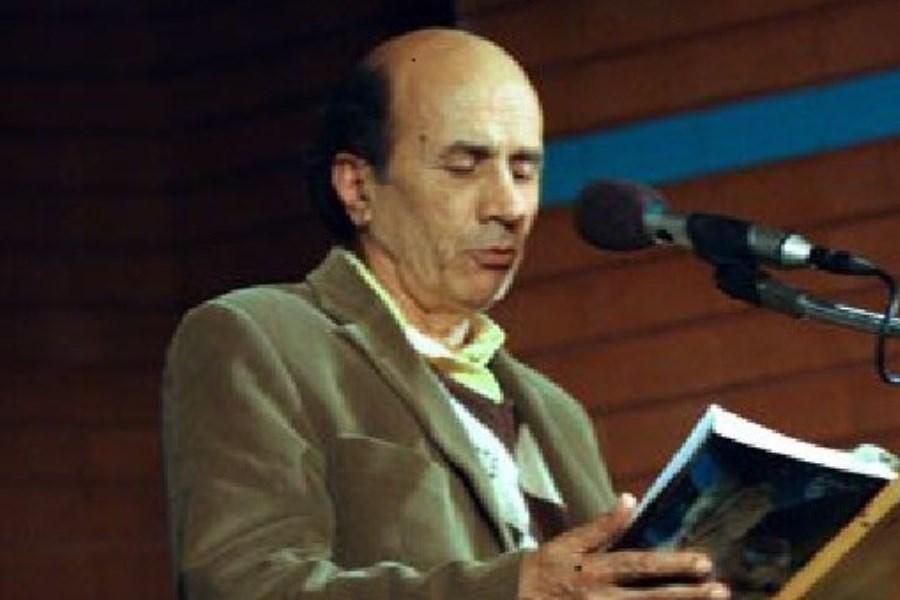 درگذشت حسن فدایی شاعر معروف