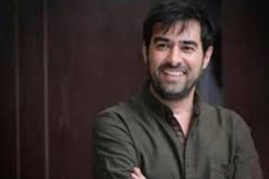 شهاب حسینی بهترین بازیگر نقش مکمل جشنواره فیلم پکن