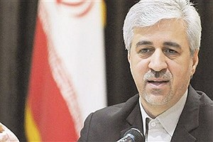 تصویر  وزیر ورزش و جوانان وارد رفسنجان شد