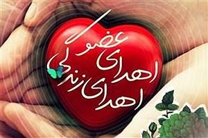 تصویر  یازدهمین ایثار ماندگار در استان زنجان به ثبت رسید