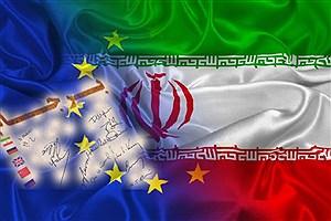 تصویر  ایران چیزی بیشتر از برجام در هستهای نمیپذیرد