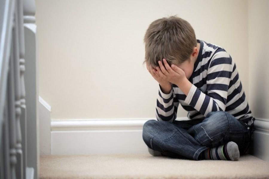 گوشهگیری، مشکل این روزهای کودکان