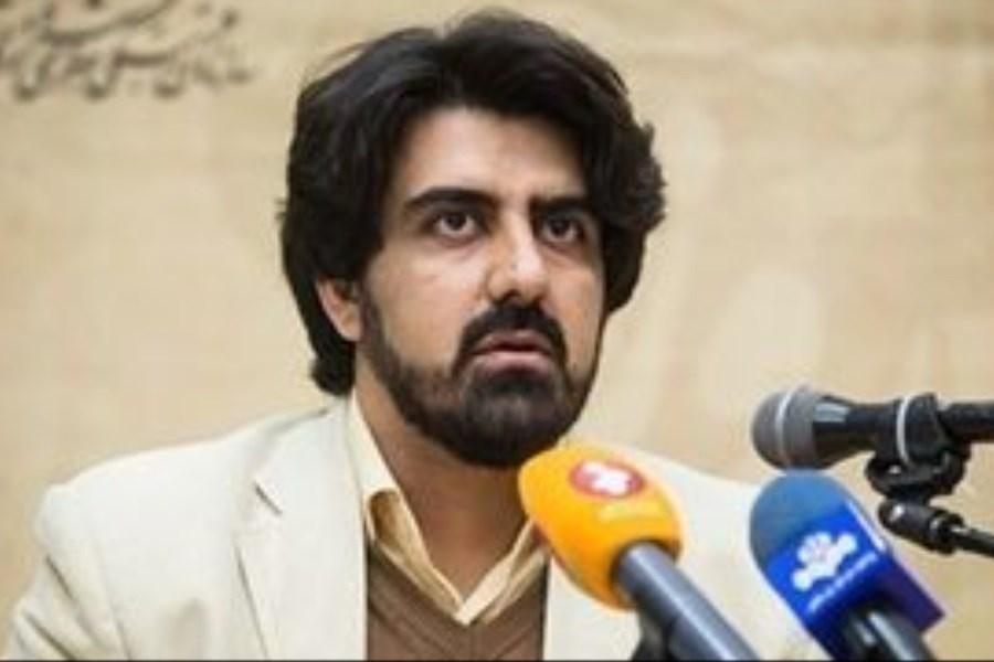 پیام تبریک رسانه پرسون به رئیس مرکز ارتباطات و امور بین الملل شهرداری تهران