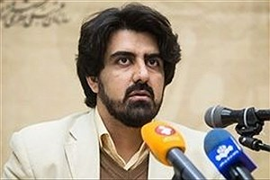 تصویر  پیام تبریک رسانه پرسون به رئیس مرکز ارتباطات و امور بین الملل شهرداری تهران