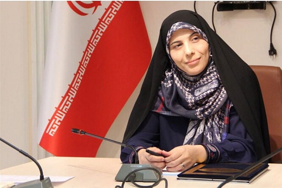 پیام تبریک رسانه پرسون به مناسبت انتصاب شهردار منطقه ۸ تهران