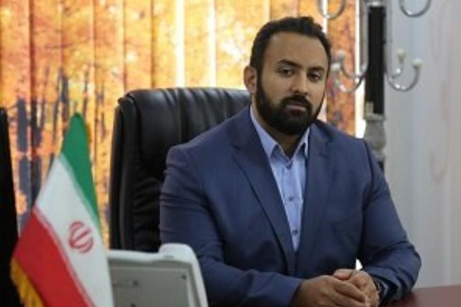 تبریک رسانه پرسون در پی انتصاب شهردار منطقه 9 تهران