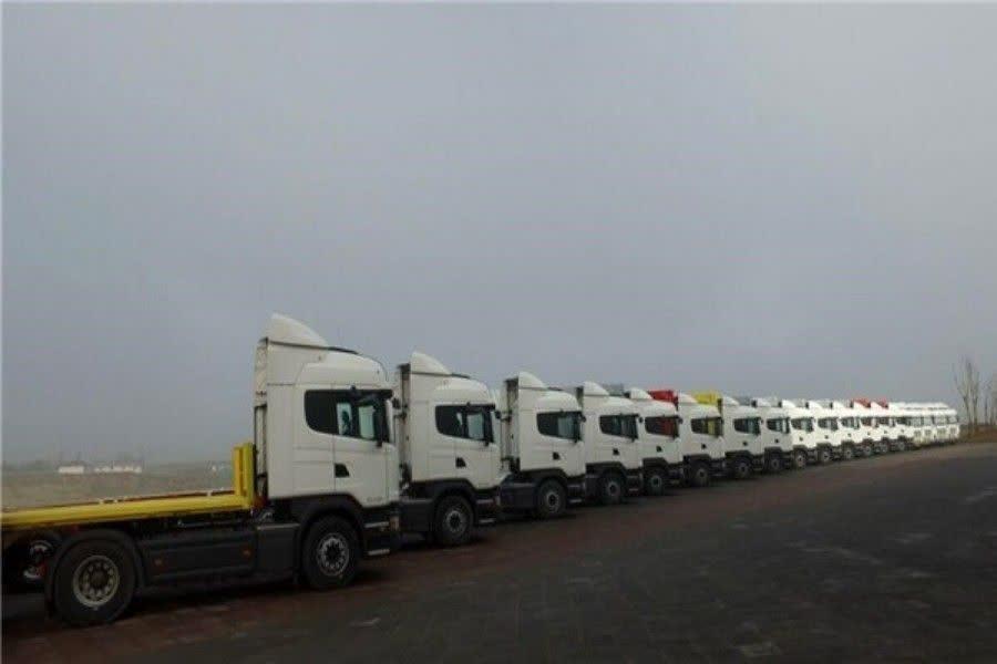 نوسازی ناوگان حمل و نقل، جان تازهای به اقتصاد کشور میدهد