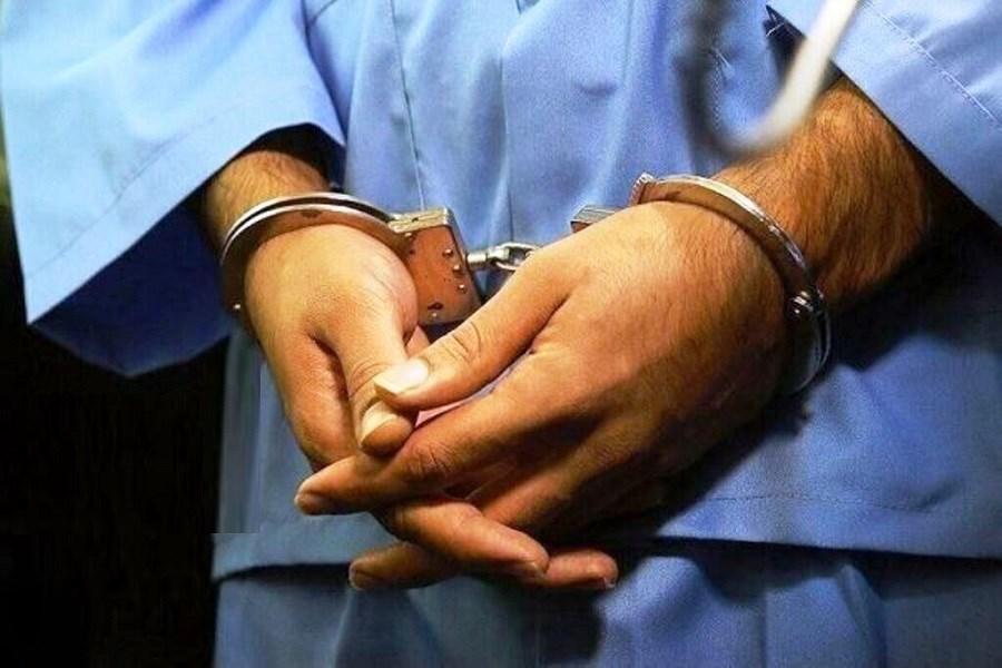 اختلاسگر بانکی دستگیر شد/ برداشت ۱۴ میلیارد ریال از حساب مشتریان