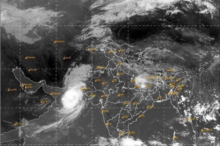 طوفان در راه است/ تخلیه روستاهای در معرض خطر شرق هرمزگان