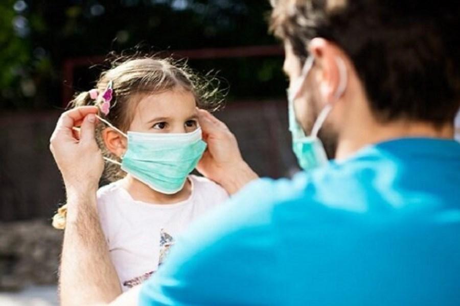 آیا ماسک زدن برای کودکان ضرر دارد؟