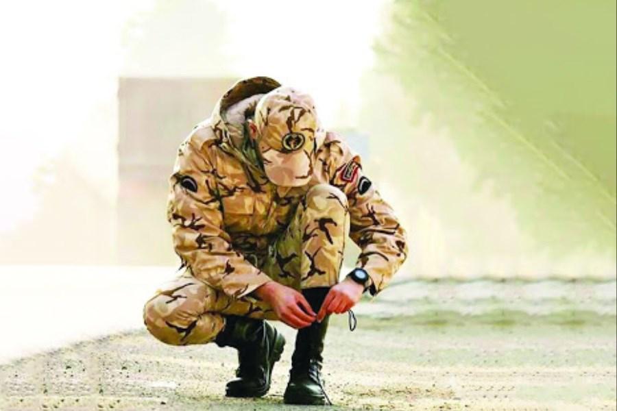 آموزشهای مهارتی به سربازان در استان ارائه میشود