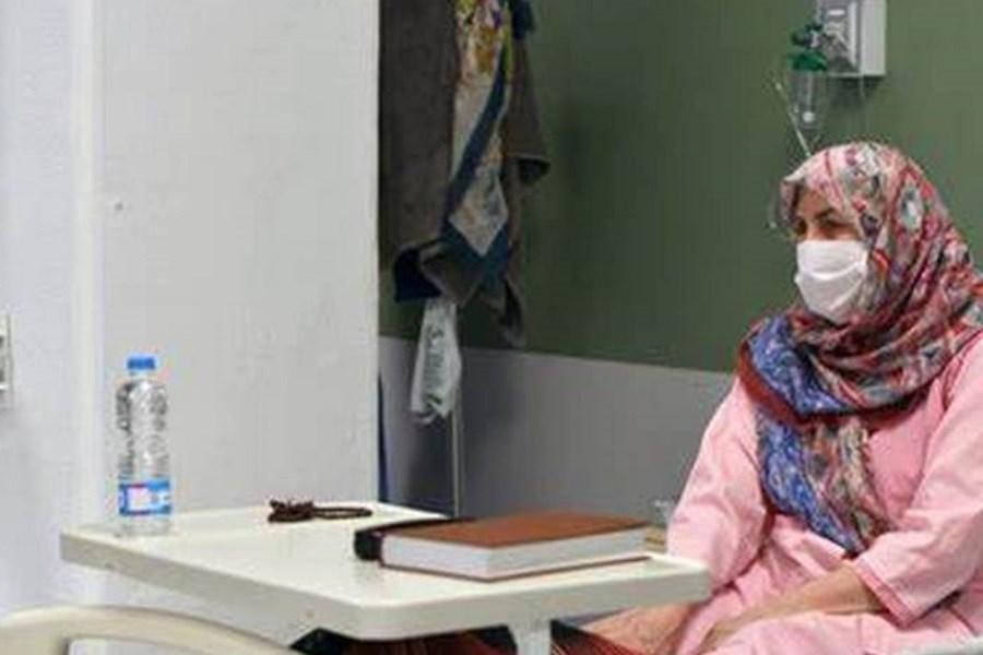 بستری شدن ۲۴۵ بیمار کرونا در بیمارستانهای کهگیلویه و بویراحمد