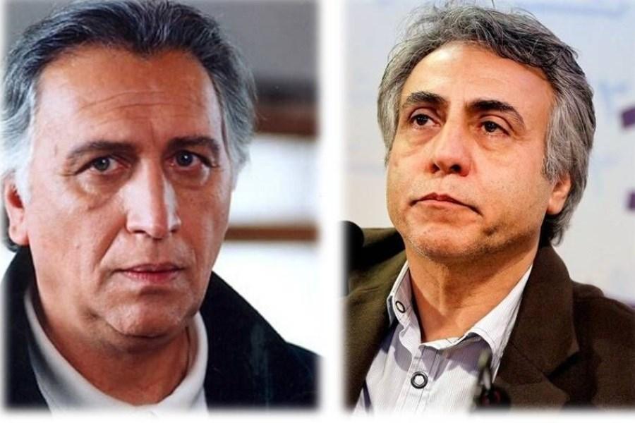 بیژن امکانیان و احمد نجفی به شبکه پنج می روند