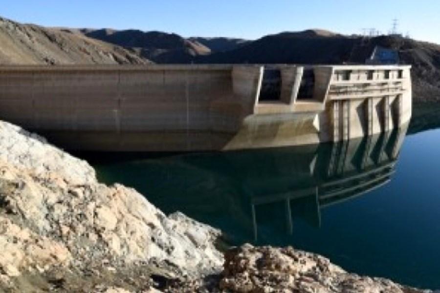 کاهش 29 درصدی ذخایر آب سدهای کشور
