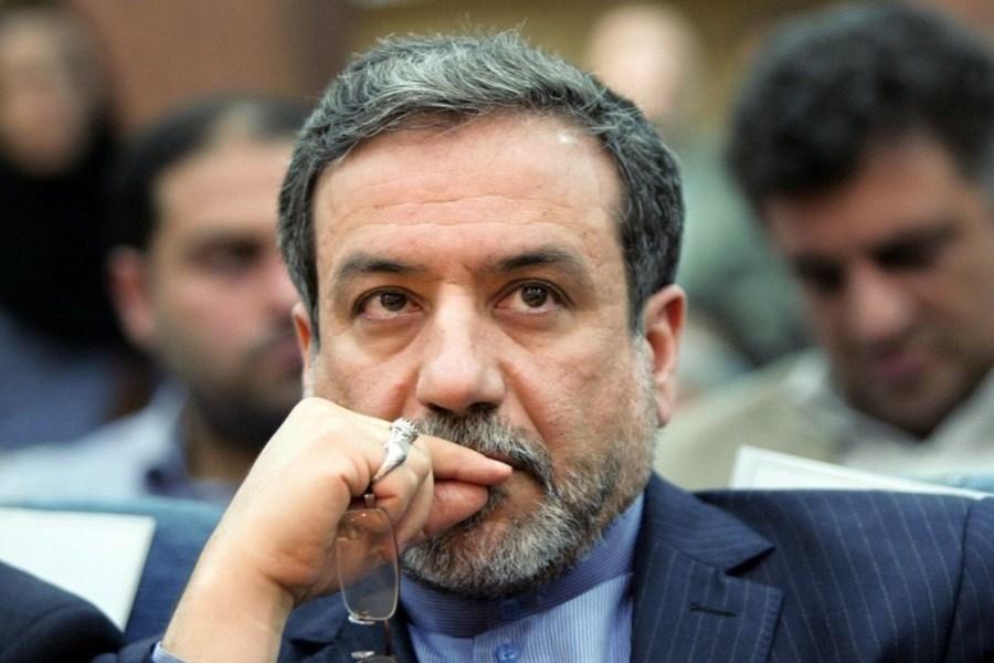 تصویر مذاکرهکننده ارشد ایران کیست؟