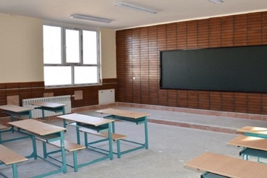 تصویر ماجرای بازگشایی مدارس حاشیه بیرجند از چه قرار بود؟