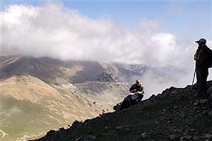تصویر  پیشینه حضور 4هزار ساله انسان در ارتفاعات ماسوله