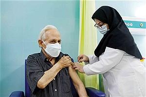 تصویر  سه مرکز واکسیناسیون راهاندازی شد