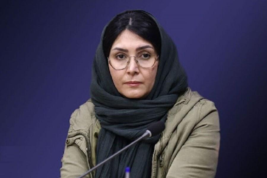 تصویر مرجان اشرفیزاده دبیر دوازدهمین دوره جوایز ایسفا شد