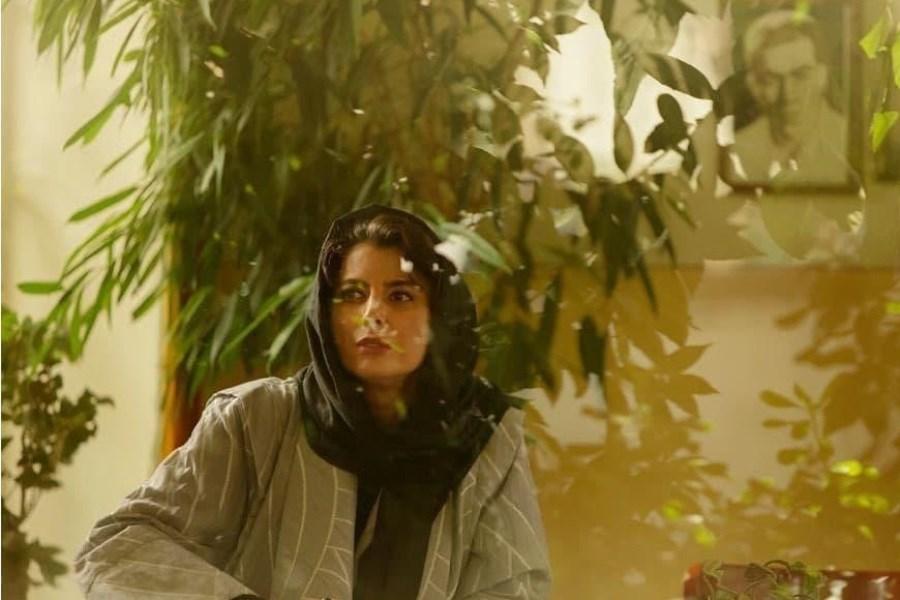 تصویر لیلا حاتمی در «پیر پسر» براهنی