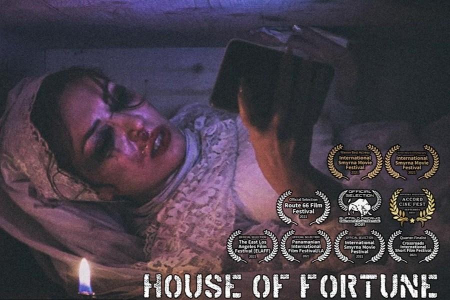 تصویر «خانه بخت» راهی ۳ جشنواره آمریکایی