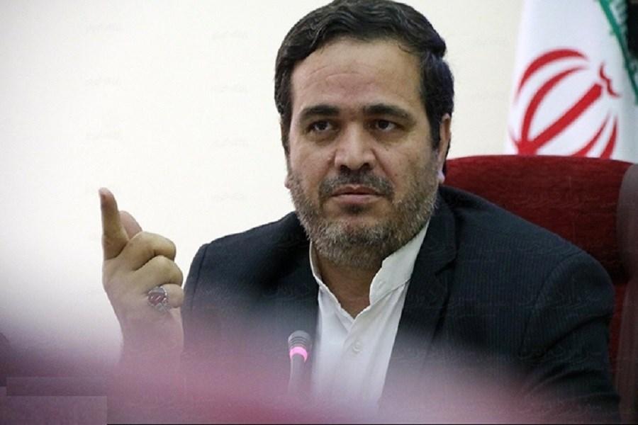 تصویر آقای عنابستانی؛ هیچ برای هیچ و پوچ؟!