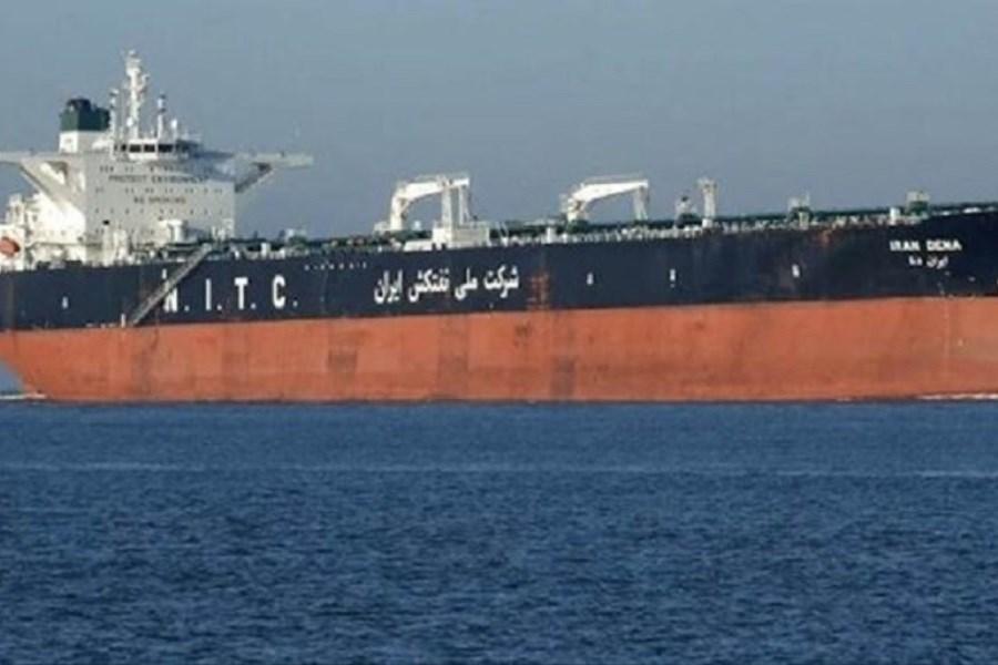تصویر چرا صهیونیستها جرأت تعرض به کشتیهای حامل سوخت برای لبنان را پیدا نکردند؟