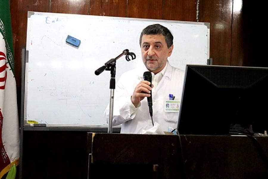 به ازای هر ۱۰ هزار نفر ۱۷.۱ پزشک در ایران داریم