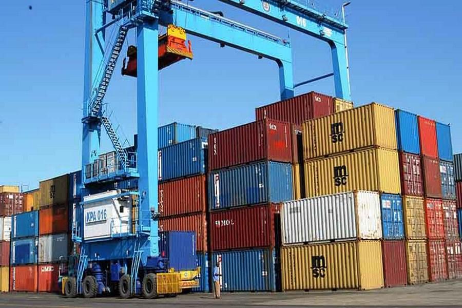 افزایش 40 درصدی صادرات کالا از استان سمنان