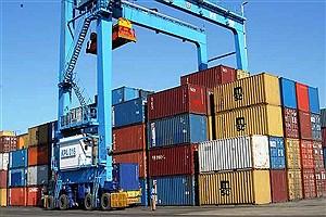 تصویر  افزایش 40 درصدی صادرات کالا از استان سمنان