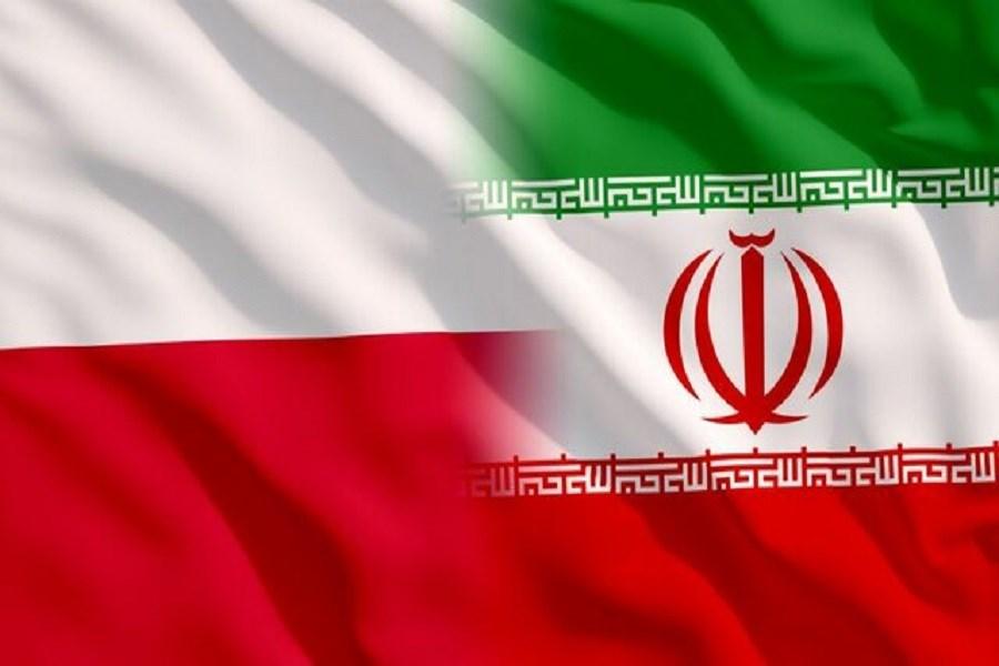 برگزاری نشست رایزنیهای سیاسی ایران و لهستان در تهران