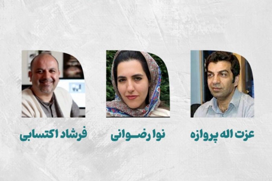 جشنواره بینالمللی فیلم کوتاه مشاوران انتخاب آثار مستند را معرفی کرد