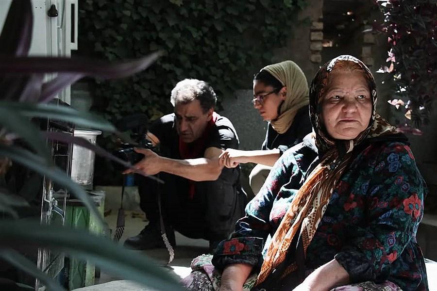 """فیلم کوتاه """"بهار با رنج"""" در یزد تولید می شود"""